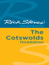 Rick Steves' Snapshot the Cotswolds (eBook)