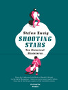 Shooting Stars (eBook): Ten Historical Miniatures