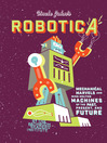Uncle John's Robotica (eBook)