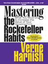 Mastering the Rockefeller Habits (eBook): What You Must Do to Increase the Value of Your Growing Firm