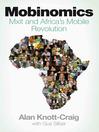 Mobinomics (eBook): Mxit and Africa's Mobile Revolution