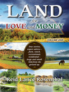 Land for Love and Money (eBook): Volume 1