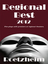 Regional Best 2012 (eBook)