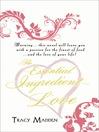 The Essential Ingredient (eBook): Love