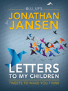 Letters to My Children (eBook): Tweets to Make You Think