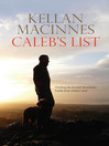 Caleb's List (eBook): Climbing the Scottish Mountains Visible from Arthur's Seat