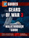 Gears of War 3 Guide (eBook)