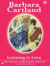 Learning to Love (eBook)