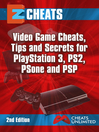 EZ Cheats PlayStation 3 PSP (eBook)