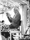 Four Students, Part 3 (MP3)