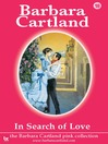 In Search of Love (eBook): The Pink Collection, Book 18