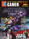 EZ Gamer Magazine, Issue 1 (eBook)