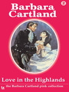 Love in the Highlands (eBook)
