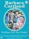 Dollars for the Duke (eBook)