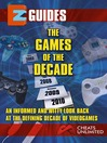EZ Guides: The Games of the Decade (eBook)