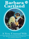 A Very Unusual Wife (eBook): The Eternal Collection, Book 79