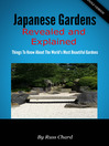 Japanese Gardens Revealed and Explained (eBook)