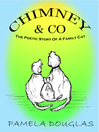 Chimney (eBook): The Poetic Story of a Family Cat