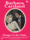 Danger to the Duke (eBook)