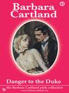 Danger to the Duke (eBook)