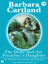 The Duke and the Preacher's Daughter (eBook): The Eternal Collection, Book 19