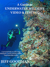 A Guide to Underwater Wildlife Video & Editing (eBook)