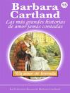 Un Amor de Leyenda (eBook)
