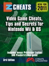 EZ Cheats Nintendo Cheat Book