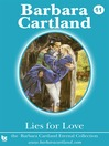 Lies for Love (eBook): The Eternal Collection, Book 11