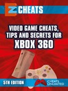 EZ Cheats Xbox 360 & Xbox (eBook)