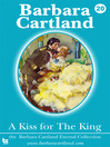 A Kiss for the King (eBook): The Eternal Collection, Book 20