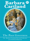 The Poor Governess (eBook): The Eternal Collection, Book 77