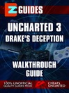 Uncharted 3: Drake's Deception (eBook)