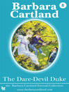 The Dare-Devil Duke (eBook): The Eternal Collection, Book 8