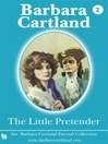 The Little Pretender (eBook): The Eternal Collection, Book 2