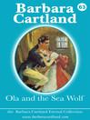 Ola and the Sea Wolf (eBook)