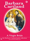 A Virgin Bride (eBook): The Pink Collection, Book 81