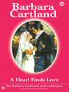 A Heart Finds Love (eBook): The Pink Collection, Book 104