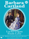 Lucky Logan Finds Love (eBook): The Eternal Collection, Book 22