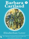 Elizabethan Lover (eBook): The Eternal Collection, Book 1