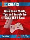 EZ Cheats For Xbox 360 & Xbox (eBook)