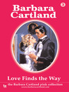 Love Finds the Way (eBook): The Pink Collection, Book 3