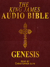 Genesis (MP3)