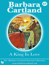 A King in Love (eBook)