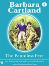 The Penniless Peer (eBook): The Eternal Collection, Book 6