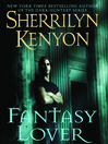 Dark-Hunter Series by Sherrilyn Kenyon
