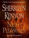 Night pleasures [Audio eBook]