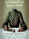 The Assassination of Margaret Thatcher