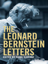 The Leonard Bernstein Letters (eBook)