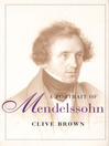 A Portrait of Mendelssohn (eBook)